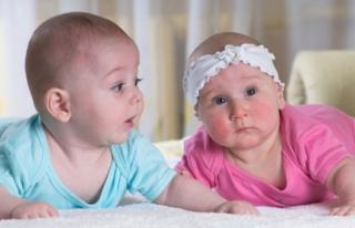 2019'un En Çok Tercih Edilen Bebek İsimleri...