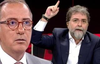 """Ahmet Hakan'dan """"Sen de Saz Çaldırdın""""..."""