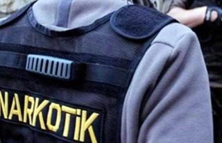 Dev Operasyon: Narkotik Suçlarından Aranan 475 Kişi...