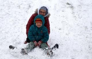 3 ilde okullara kar tatili
