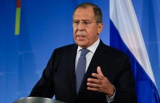 Rusya Dışişleri Bakanı Lavrov: Venezuela muhalefetini...