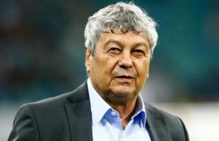 A Milli Futbol Takımı Teknik Direktörü Lucescu:...