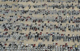 Türk otomotiv sektörü yeni rekor peşinde