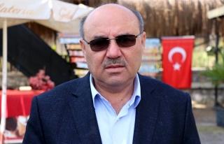 Ak Parti Seydikemer Belediye Başkanı ve Adayı Yakup...