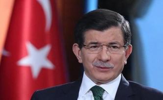 Davutoğlu Yeni Partisini Resmen Kuruyor