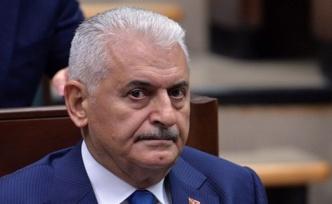 AK Parti Kulislerinde Binali Yıldırım'la İlgili Şok İddia