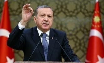 """Erdoğan'dan Sigara Uyarısı: """"Kendi Kendinizin Düşmanı Olmayın"""""""