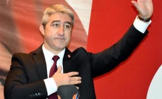 MARMARİS'TE CHP'Lİ OKTAY KAZANDI
