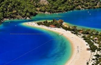 Ölüdeniz & Belcekız Plajı / Fethiye