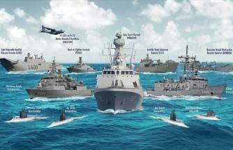 MİLLİ TEKNOLOJİLER NATO TATBİKATINDA KENDİNİ İSPATLADI