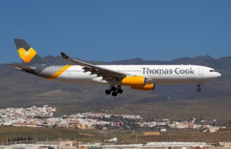 178 YILLIK THOMAS COOK ACENTASI BATTI