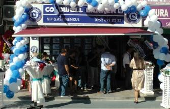 COLDWELL BANKER VIP GAYRİMENKUL DALAMAN AÇILIŞ TÖRENİ