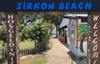 FETHİYE ZİRKON BEACH CAMPİNG (KAMP VE KARAVAN ALANI)