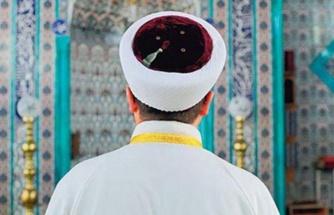 İMAM CHP'Yİ ŞEYTANA BENZETTİ