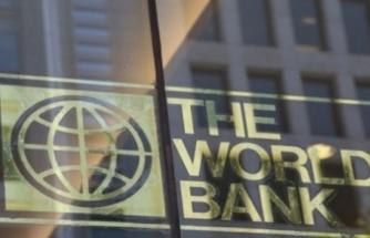 DÜNYA BANKASI'NIN TÜRKİYE İÇİN BÜYÜME TAHMİNİ AÇIKLANDI