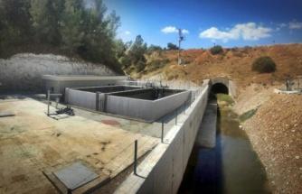 Eşen Atık Su Arıtma Tesisi Açılıyor