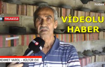 Gizli Kalmış Türk Tarihi: Çandır Kültür Evi