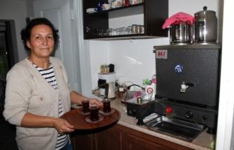 Kardeşi ölen işçi kadına 15 yıl sonra 'kan parası' haczi
