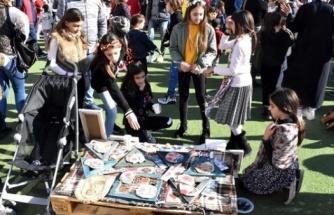 """Bodrumlular """"Köy Şenliği"""" ile Eğitime Destek Oluyor"""