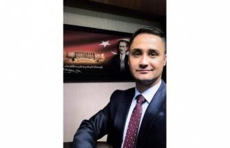 Milas Belediyesi'nde Özel Kalem Müdürü Değişti