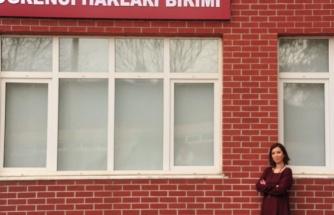 """MSKÜ'de """"Öğrenci Hakları Birimi"""" Kuruldu"""
