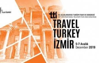 'Travel Turkey İzmir' Fuarında Muğla Resepsiyonu