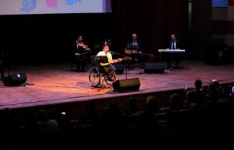 Türkiye'nin İlk Görme Engelliler Resim Sergisi Muğla'da