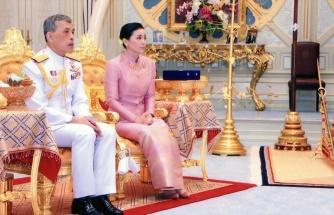 TAYLAND'IN YENİ KRALİÇESİ ORGENERAL AYUDHYA OLDU