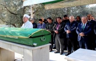 5 Yaşındaki Çocuk Gripten Öldü