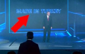 """Artık Tüm Ürünlerde """"Made in Türkiye"""" Yazacak!"""
