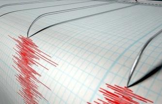 Başkan Gürün'den Elazığ Depremi Paylaşımı