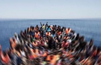 Bodrum'da 40 Düzensiz Göçmen Yakalandı