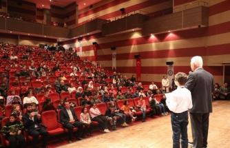 Büyükşehir 23 Nisan'ın 100. Yılını 100 Farklı Etkinlikle Kutluyor