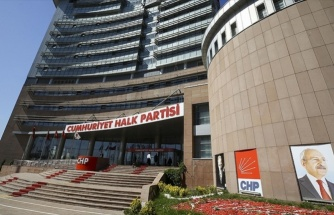 CHP FETÖ'nün Siyasi Ayağının Araştırılması için Önerge Verdi