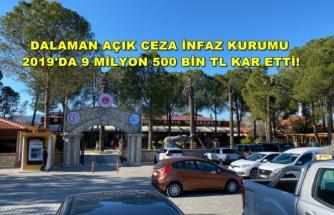 DAC Cafe ve Restaurant 2019'da 9 Milyon 500 Bin TL Kar Etti!