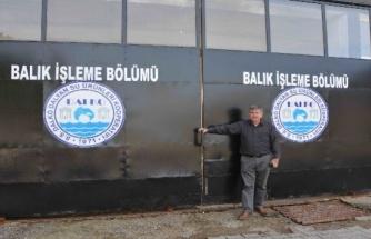 DALKO Balık Üretimi 500 Tonu Geçti