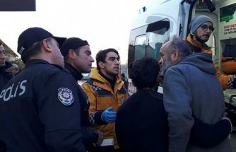 Datça'da Evde Çıkan Yangında 2 Kişi Yaralandı!
