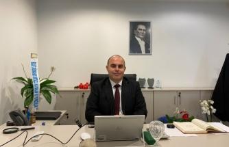 QNB Finans Bank Ortaca Şubesi'nin Yeni Müdürü Orçun Erdem
