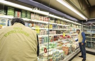 Gıda Terörüne Neden Olanlara Hapis Cezası Geliyor!