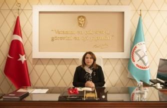 İl Milli Eğitim Müdürü Pervin Töre'den Yarıyıl Tatili Mesajı