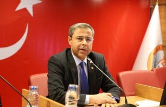 """""""İşgaliye veya Ecri Misil Ödenen Alanlar Kaçak Sayılmamalıdır"""""""