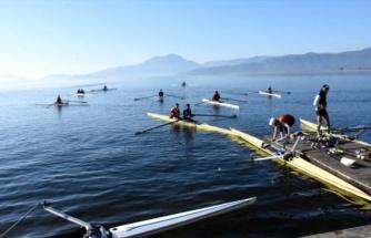 Kürek Milli Takımı'nda Tüm Hesaplar Olimpiyat İçin Yapılıyor