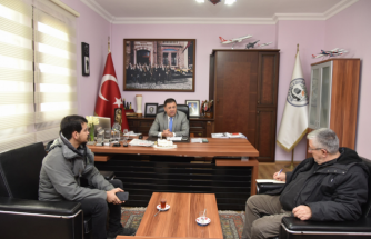 Milas Belediye Başkan Yardımcısı MHP İlçe Binasına Alınmadı!