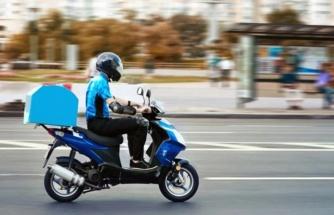 Motokuryeler İnsani Koşullar ve Güvence İstiyor!