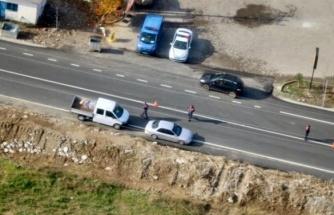 Muğla'da Havadan ve Karadan Trafik Denetimleri Sürüyor