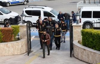 Muğla'daki Cinayetle İlgili 4 Kişi Gözaltına Alındı