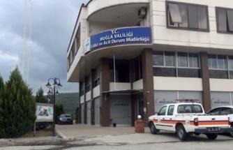 Muğla'dan Elazığ'a 5 Araç 30 Personel Gönderildi