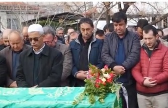 Nefes Borusuna Patates Kaçtığı için Ölen Nilgün Toprağa Verildi