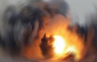 Somali'de Türklere Saldırı! Yaralılar Var!