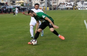 TFF 3. Lig: Fethiyespor: 0 - Kocaelispor: 1